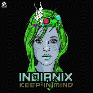Keep In Mind - Original Mix cover art