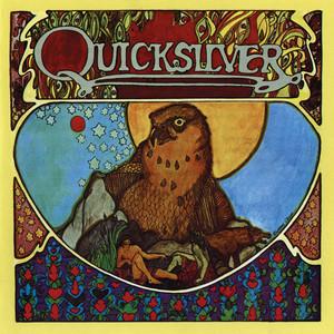 Quicksilver album