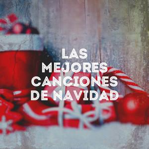 Las Mejores Canciones de Navidad album