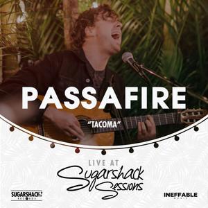 Tacoma (Live at Sugarshack Sessions)