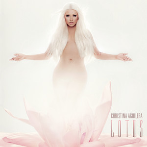 Christina Aguilera – Let There Be Love (Acapella)