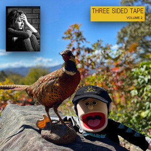 Three Sided Tape Volume TWO