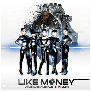 Wonder Girls – Like Money (Acapella)