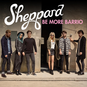 Be More Barrio cover art