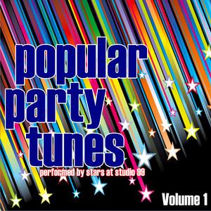 Popular Party Tunes Volume 1 album
