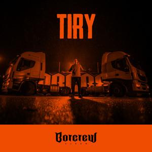 TIRy cover art