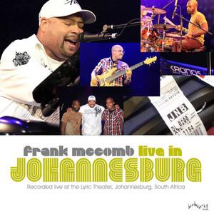 Frank McComb (Live in Johannesburg)