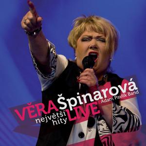 Věra Špinarová - Nejvetsi hity - Live