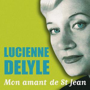 Mon amant de St Jean album