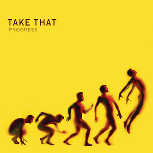 Take That – the flood (Acapella)