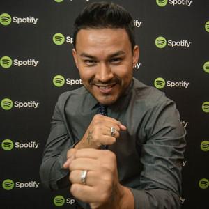 Bienvenido a Spotify