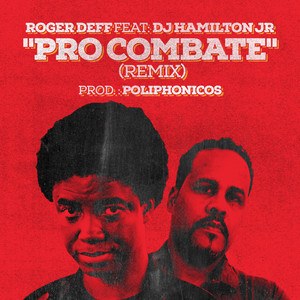 Pro Combate (Remix)