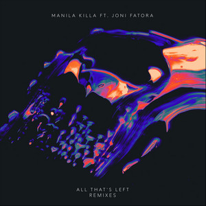 All That's Left (feat. Joni Fatora) - The M Machine Remix by Manila Killa, Joni Fatora, The M Machine