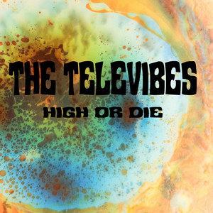 Ex to See by The TeleVibes