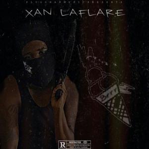 Xan LaFlare