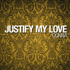 Justify My Love