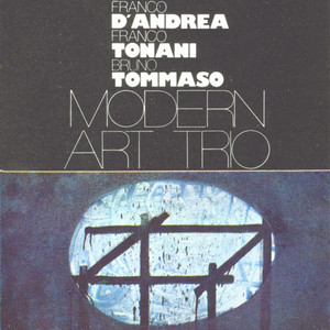 Modern Art Trio album