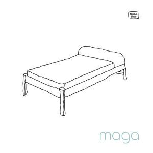 Maga (Reedición Álbum Blanco)