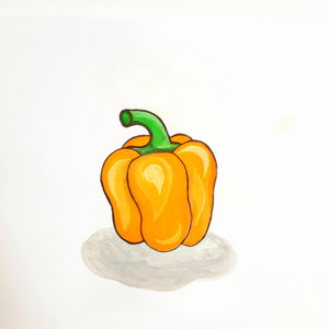 The One About Peppers