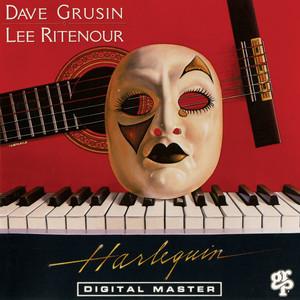 Harlequin album