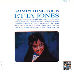 Till There Was You by Etta Jones