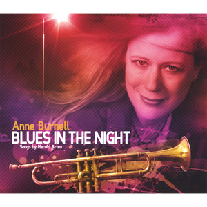 Blues in the Night by Anne Burnell