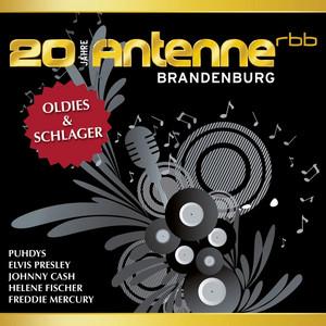 20 Jahre Antenne Brandenburg - Oldies & Schlager