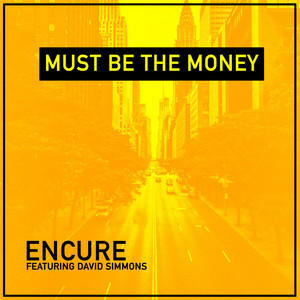 Must Be the Money cover art
