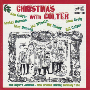 Christmas With Colyer album