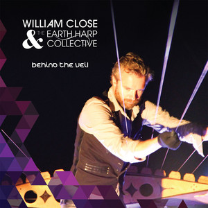 Arrival by William Close and the Earth Harp Collective