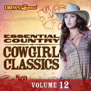 Essential Country: Cowgirl Classics, Vol. 12 album