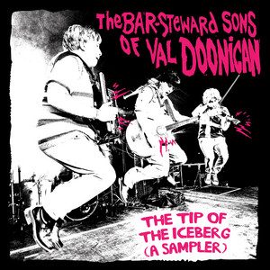 The Bar-Steward Sons of Val Doonican tickets and 2021 tour dates