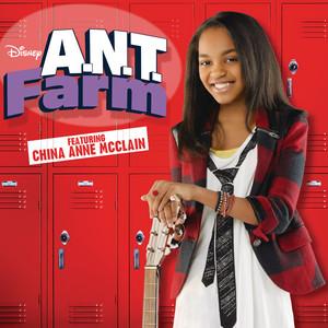 A.N.T. Farm album