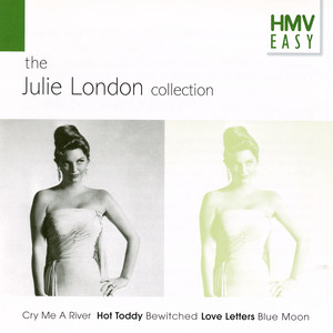 HMV Easy: The Julie London Collection - Julie London