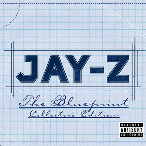 The Blueprint Collector's Edition (Explicit Version)