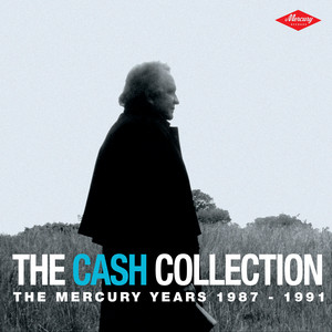 The Cash Collection: The Mercury Years 1987-1991 album