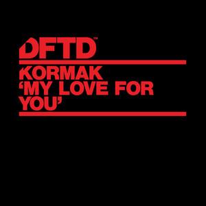 Kormak ft Kamaliza – We Have Time (Studio Acapella)