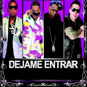 Dejame Entrar (feat. Secreto, Black Point & Randy)