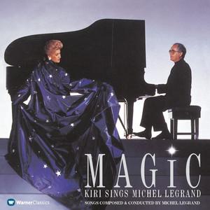 Legrand : Magic album