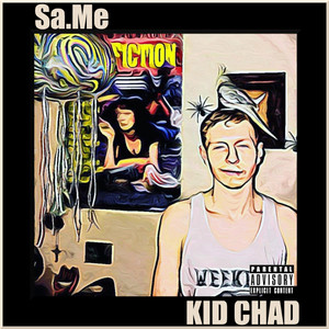 Dreaming by Kid Chad