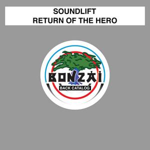 Return of the Hero - Original Mix cover art