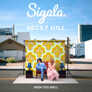 Sigala & Becky Hill - Wish You Well