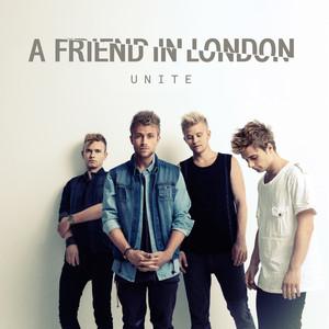 A friend in London - New tomorrow