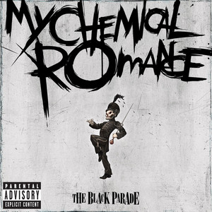 My Chemical Romance – Mama (Acapella)