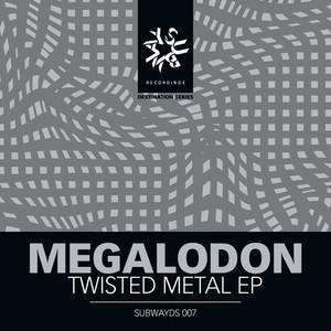 Twisted Metal EP