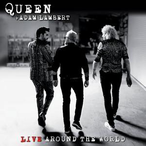 Live Around the World (Deluxe)
