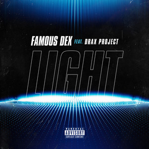 LIGHT (feat. Drax Project)