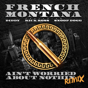 Ain't Worried About Nothin (Remix)