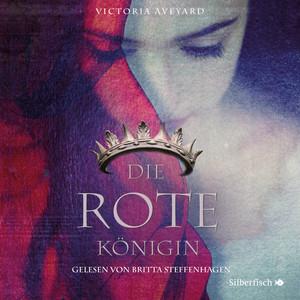 Die rote Königin Hörbuch kostenlos