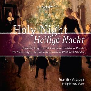 Weihnachtslied, Op. 52: No. 4, Vom Himmel in die tiefsten Klüfte